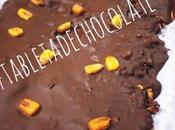 RECETAS. Tableta chocolate galletas maicitos.