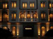 """Pronovias clausura Pasarela Gaudí 2014 mostrándonos """"Fábrica sueños"""" para novias nunca dejen soñar..."""