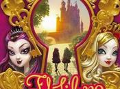 Reseña Ever After High libro destino Shannon Hale.