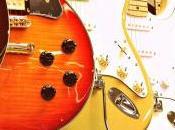 guitarristas únicos