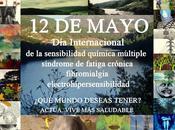 MAYO 2014... ¿feliz Internacional Enfermedades Sensibilización Central?