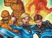 Fantásticos. familia superhéroes