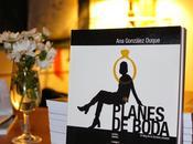 """Presentación Madrid """"Planes boda"""""""