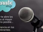 Finalistas Concurso MUNUBE Stage