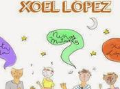 Playloudfest 2014: Vetusta Morla, Niños Mutantes Xoel López