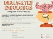 """Exposición Dibujantes Ilustradores Canarias Fábula"""""""
