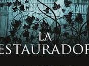 """RESEÑA RESTAURADORA"""" AMANDA STEVENS (Editorial Terciopelo)"""