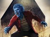 Nuevo anuncio X-Men: Días Futuro Pasado centrado Bestia