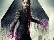 Nuevo anuncio X-Men: Días Futuro Pasado centrado Destello