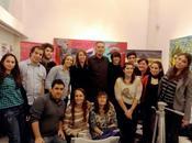 James Dashner Argentina: Reunión Blogueros