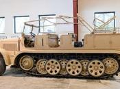 Gran subasta vehículos Segunda Guerra Mundial