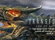 """Grimlock protagoniza nuevo banner promocional """"transformers: extincion"""""""