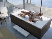 Calidad estética, confort ahorro definen nuevas propuestas para baño