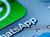 WhatsApp permite realizar llamadas gratis