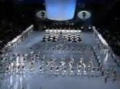 Ceremonia Inauguración Olimpiada Ajedrez Khanty Mansiysk 2010