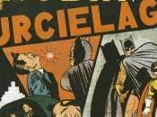 ¿Hubo Batman español?