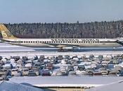Grandes accidentes aéreos: Guerra Fría