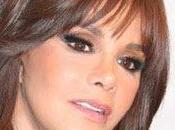 Lucia Mendez será madre nuevo
