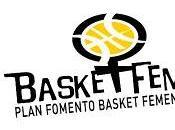 Becas Basketfem! España 2010