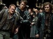 Nuevas imágenes Harry Potter, Inception tendrá videojuego, Jeunet Portman proyecto Blancanieves más.