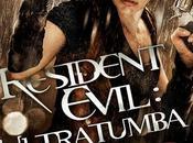 Crítica cine: Resident Evil