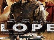 Crítica cine: Lope