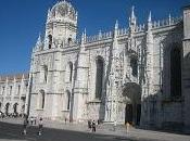 Lisboa: Barrio Belém