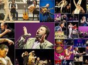 Bienal Flamenco, crónica imágenes últimos espectáculos.