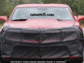 Chevrolet Camaro síntesis Muscle