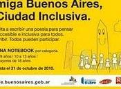 Concurso poesía inclusiva