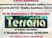 Expoterraria Barcelona 2010