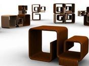 SOGO: mueble Versatil para casa.