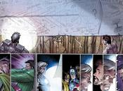 pasado, presente futuro Marvel, frente Tony Stark