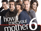 Seguimiento temporada Your Mother