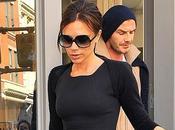 Victoria Beckham tiene ataque cuernos