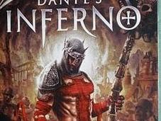 Dante's inferno, batalla inframundo