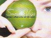 Suzanne Vega Nine Objects Desire (1996)