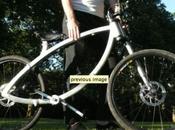 Bicicleta compacta