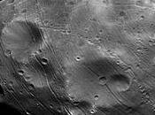 Fobos podría haberse formado como nuestra luna