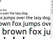Aquí llega Ubuntu-Font