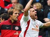 Mainz, nueva sorpresa Bundesliga