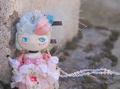 Mageritdoll Colección: Marie Antoinette
