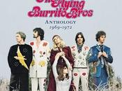 pies suelo. Flying Burrito Brothers.
