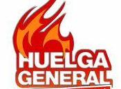estamos Huelga General