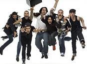 """Hermanos baile"" vuelve Madrid"