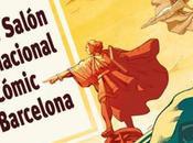 Horarios autores/as firmarán Salón Cómic Barcelona
