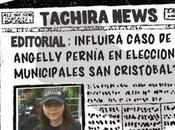 Sobre candidato Alejandro Méndez caso Angelly Pernía Editorial