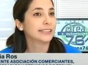 "mayo, busca tocayo"", iniciativa dinamizadora comercios Teruel"