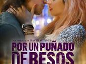 Libros cine: puñado besos