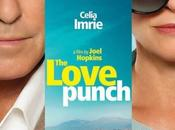 Nuevo póster para comedia golpe brillante (the love punch)'